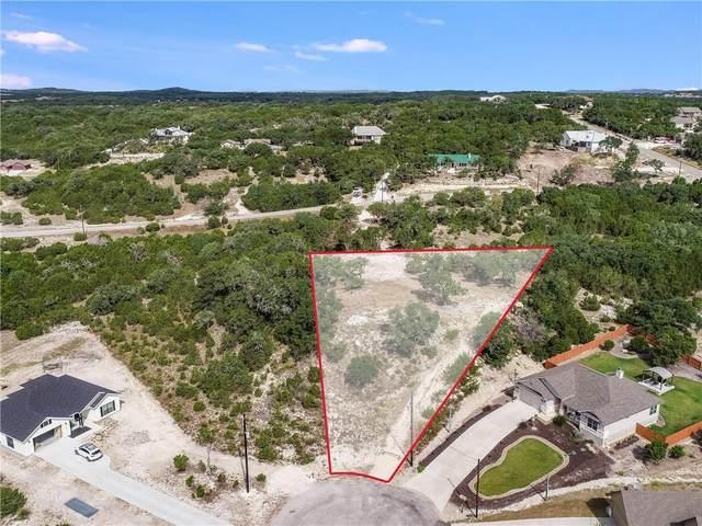 195 Yucca Dr, Canyon Lake, TX 78133 (#1108509) :: Papasan Real Estate Team @ Keller Williams Realty