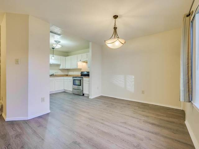 1730 Timber Ridge Rd #149, Austin, TX 78741 (#1108924) :: Realty Executives - Town & Country