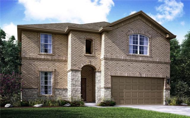 5408 Vanner Path, Georgetown, TX 78626 (#1109135) :: Papasan Real Estate Team @ Keller Williams Realty