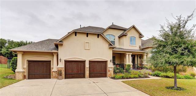 16704 Poppy Mallow Dr, Austin, TX 78738 (#1109146) :: The Perry Henderson Group at Berkshire Hathaway Texas Realty
