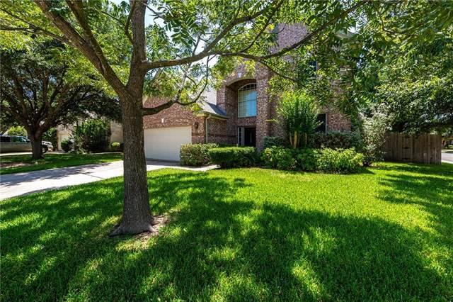 10217 Cassandra Dr, Austin, TX 78717 (#1109375) :: The Perry Henderson Group at Berkshire Hathaway Texas Realty