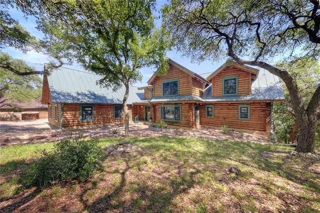 510 River Chase Way, New Braunfels, TX 78132 (#1109752) :: The Heyl Group at Keller Williams