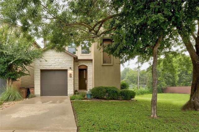 3100 Corbin Ln, Austin, TX 78704 (#1110154) :: Lauren McCoy with David Brodsky Properties