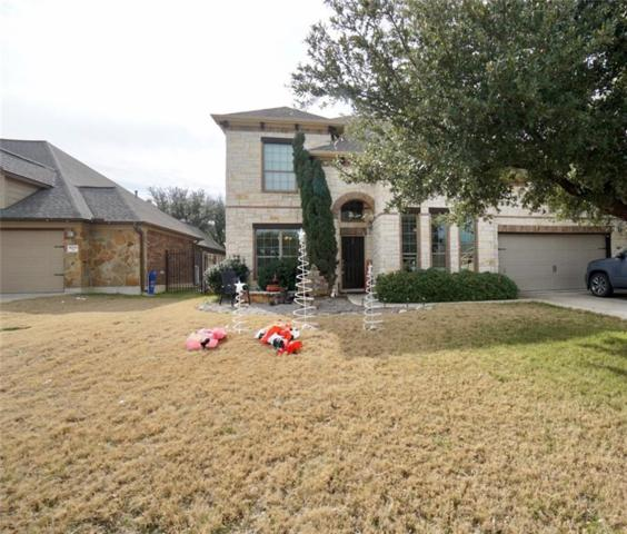 5613 Texas Bluebell Dr, Spicewood, TX 78669 (#1110318) :: Lancashire Group at Keller Williams Realty