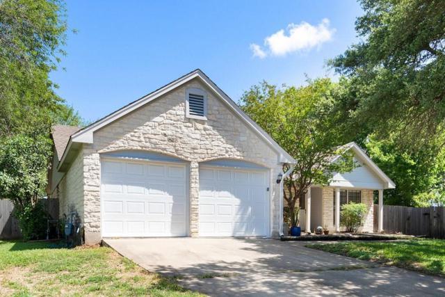 1214 Noton Ct, Pflugerville, TX 78660 (#1110407) :: Papasan Real Estate Team @ Keller Williams Realty
