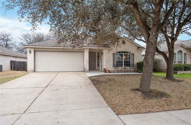 3353 Rod Carew Dr, Round Rock, TX 78665 (#1111144) :: The Heyl Group at Keller Williams