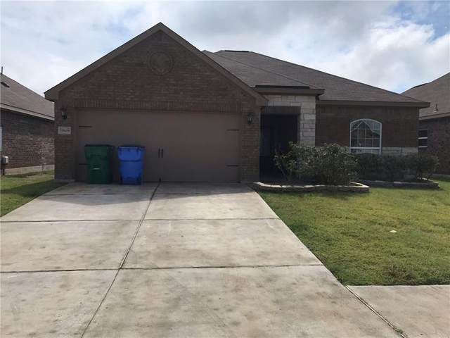 19609 James Manor St, Manor, TX 78653 (#1112105) :: The Summers Group