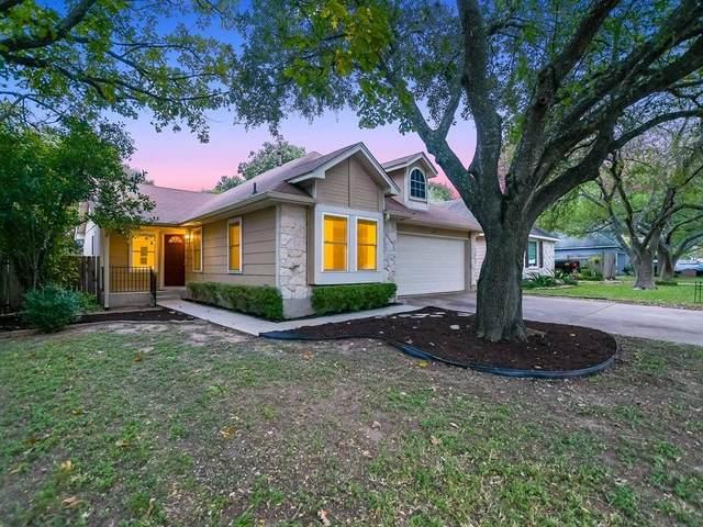 3825 Arrow Dr, Austin, TX 78749 (#1112215) :: Papasan Real Estate Team @ Keller Williams Realty
