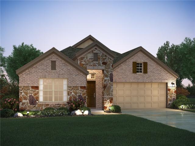 604 Hereford Loop, Hutto, TX 78634 (#1112222) :: Zina & Co. Real Estate