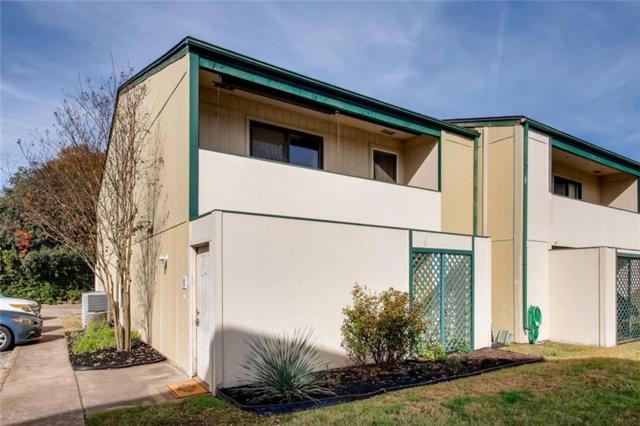 6718 Silvermine Dr #702, Austin, TX 78736 (#1113277) :: Amanda Ponce Real Estate Team