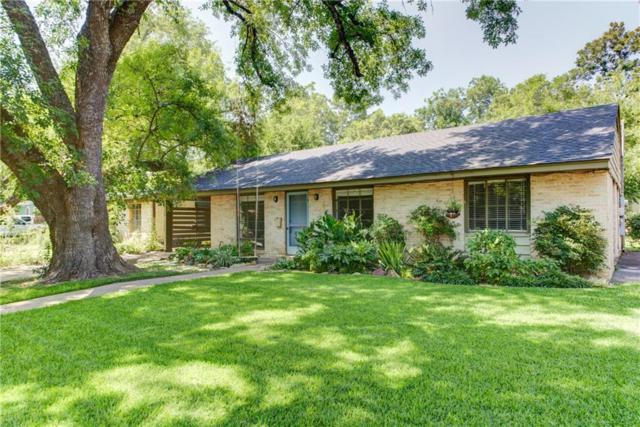 1302 Cloverleaf Dr, Austin, TX 78723 (#1113574) :: The Perry Henderson Group at Berkshire Hathaway Texas Realty