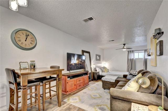 4701 Red River St #203, Austin, TX 78751 (#1113979) :: The Smith Team
