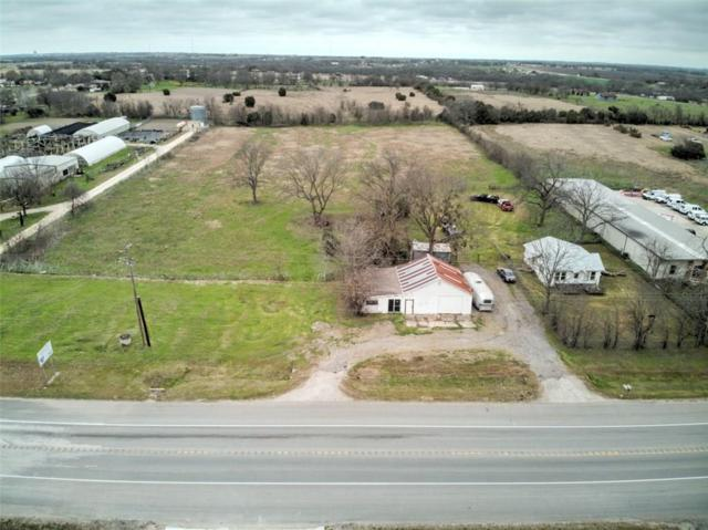 3212 E Adams Ave, Temple, TX 76501 (#1115505) :: The Heyl Group at Keller Williams