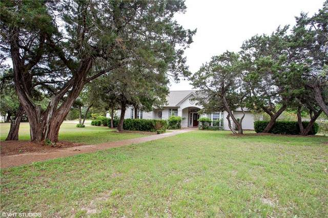 13305 Evergreen Way, Austin, TX 78737 (#1115753) :: The Perry Henderson Group at Berkshire Hathaway Texas Realty