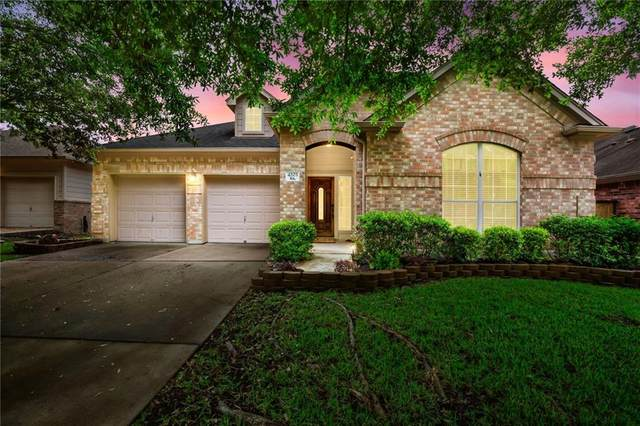 4203 Flat Stone Ct, Round Rock, TX 78665 (#1116008) :: The Gregory Group