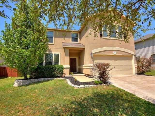 312 Leanne Dr, Georgetown, TX 78633 (#1116706) :: Ben Kinney Real Estate Team