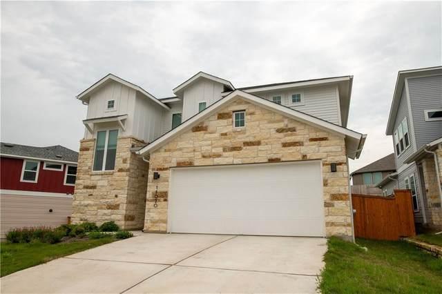 11020 American Mustang Loop, Manor, TX 78653 (#1117017) :: Papasan Real Estate Team @ Keller Williams Realty
