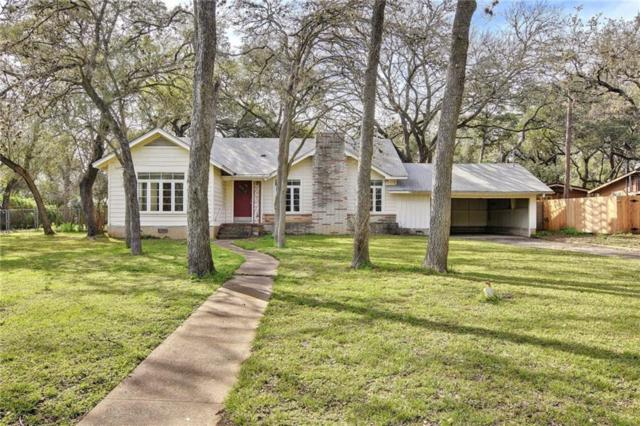 7708 Forest Wood Rd, Austin, TX 78745 (#1117138) :: Papasan Real Estate Team @ Keller Williams Realty