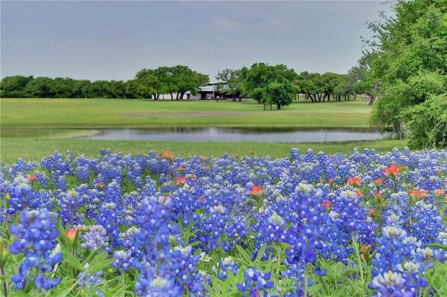 2100 County Road 156, Granger, TX 76530 (#1117321) :: Lucido Global