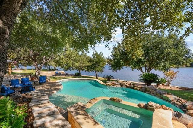 814 Sunrise Ln, Sunrise Beach, TX 78643 (#1117528) :: The Perry Henderson Group at Berkshire Hathaway Texas Realty