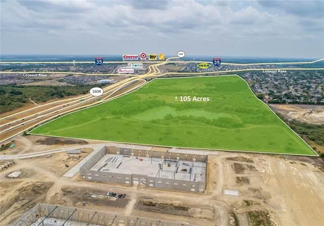7196 E Loop 1604, San Antonio, TX 78233 (#1117808) :: Papasan Real Estate Team @ Keller Williams Realty