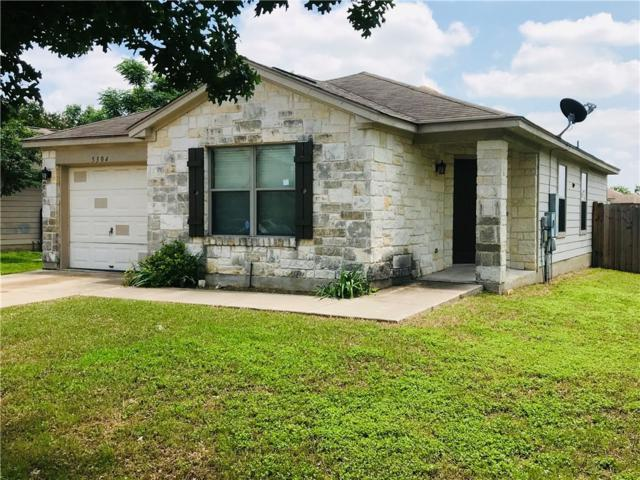 5304 Apple Orchard Ln, Austin, TX 78744 (#1117882) :: The Heyl Group at Keller Williams