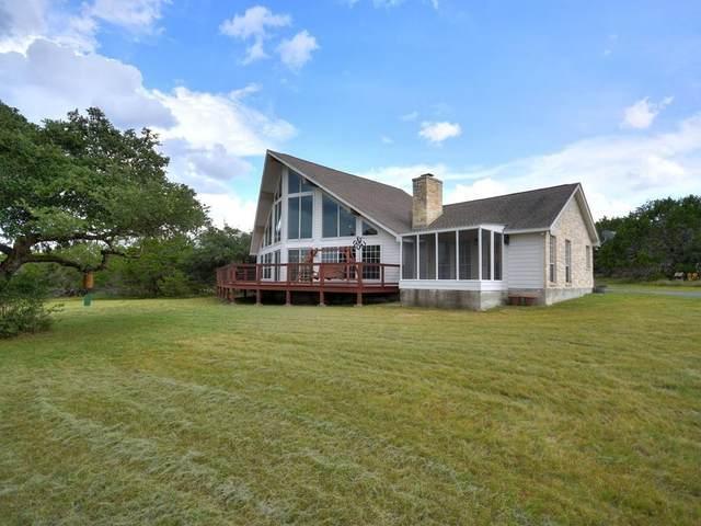 235 Blue Water Cv, Wimberley, TX 78676 (#1118073) :: Zina & Co. Real Estate