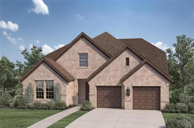 1316 Saddlespur Ln, Leander, TX 78641 (#1118621) :: The Perry Henderson Group at Berkshire Hathaway Texas Realty