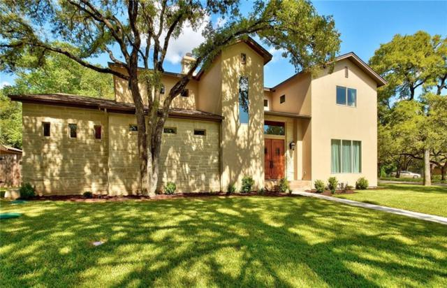 308 Westwood Ter, Austin, TX 78746 (#1118929) :: Papasan Real Estate Team @ Keller Williams Realty