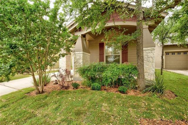 2529 Amur Dr, Austin, TX 78745 (#1119375) :: Ben Kinney Real Estate Team