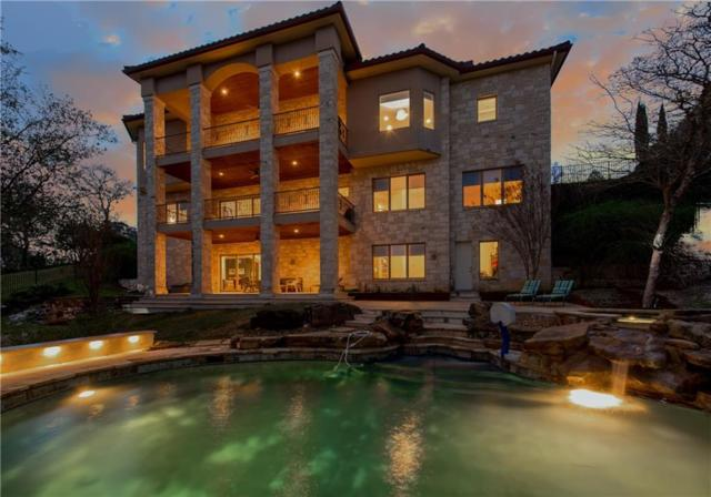 124 Birnam Wood Ct, Austin, TX 78746 (#1119632) :: The Perry Henderson Group at Berkshire Hathaway Texas Realty