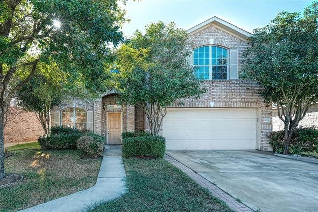Round Rock, TX 78665 :: Front Real Estate Co.