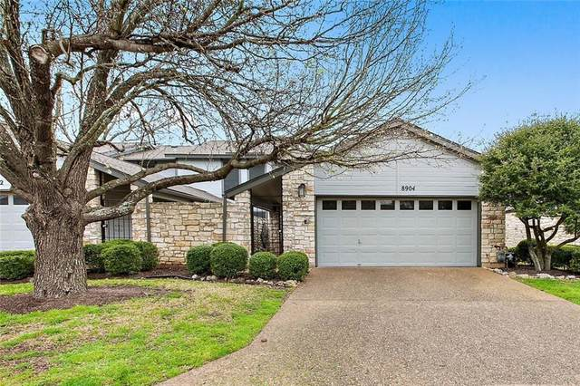 8904 Mount Bartlett Dr, Austin, TX 78759 (#1121490) :: 12 Points Group