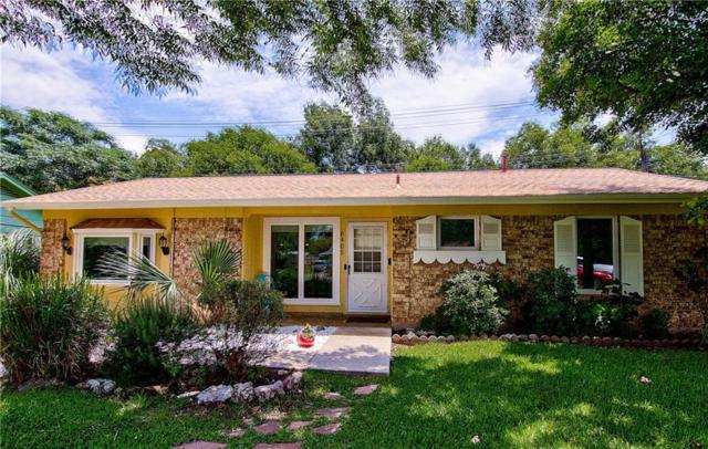 8405 Kimble Cv, Austin, TX 78757 (#1121659) :: The Heyl Group at Keller Williams