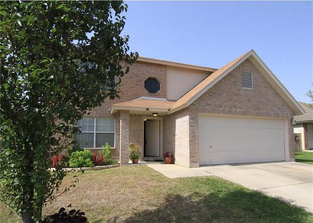 3706 Blue Cat Way, Round Rock, TX 78665 (#1122212) :: First Texas Brokerage Company