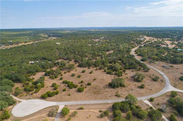 1200 Cave Springs Dr, Wimberley, TX 78676 (MLS #1122331) :: Vista Real Estate