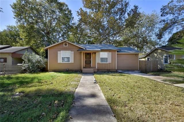 320 Sherbarb Ave, San Marcos, TX 78666 (MLS #1123272) :: Vista Real Estate