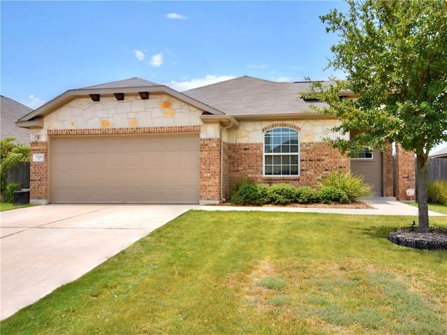 3709 Rams Horn Way, Round Rock, TX 78665 (#1123775) :: The Summers Group