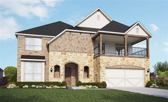 1200 Scenic Oaks Dr, Georgetown, TX 78628 (#1124647) :: Papasan Real Estate Team @ Keller Williams Realty