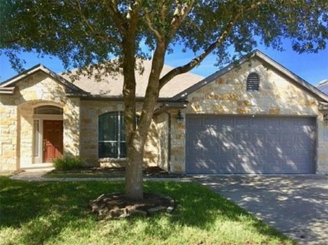 10400 Big Thicket, Austin, TX 78747 (#1125178) :: Zina & Co. Real Estate