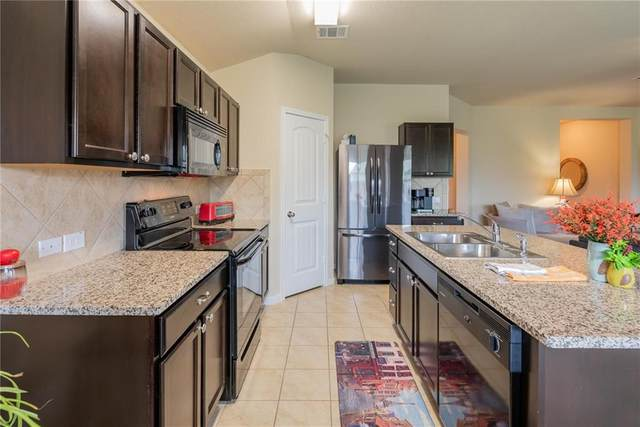 5813 Roderick Dr, Austin, TX 78724 (#1125185) :: The Summers Group