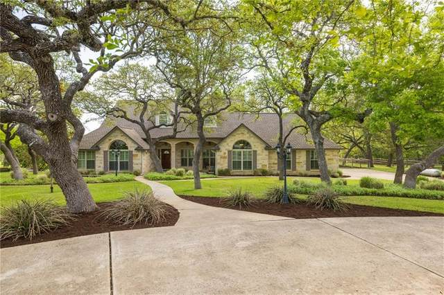 164 Lone Wolf Ct, Dripping Springs, TX 78620 (#1125451) :: Azuri Group | All City Real Estate