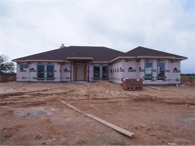 7101 Day, Salado, TX 76571 (#1125476) :: First Texas Brokerage Company