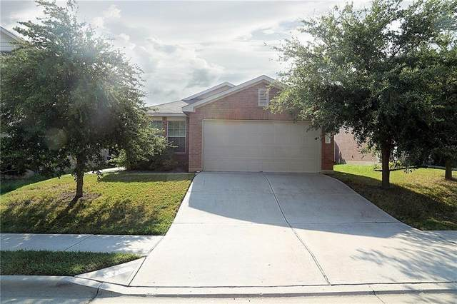 13313 Orourke Dr, Pflugerville, TX 78660 (#1125791) :: Papasan Real Estate Team @ Keller Williams Realty