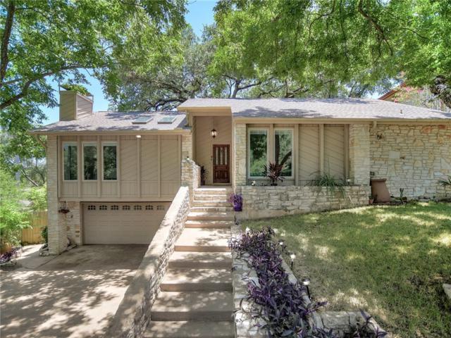 3511 Pinnacle Rd, Austin, TX 78746 (#1125853) :: Papasan Real Estate Team @ Keller Williams Realty