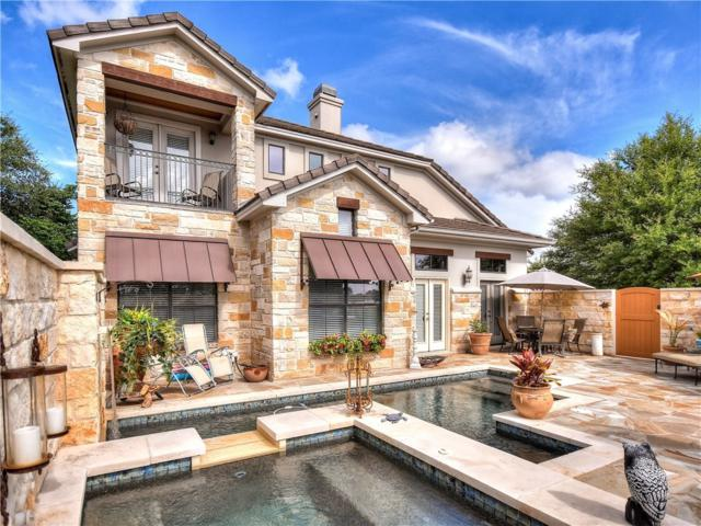 6 Hightrail Way, The Hills, TX 78738 (#1125862) :: Ben Kinney Real Estate Team