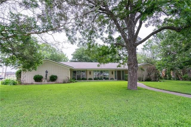 210 N Main St, Thorndale, TX 76577 (#1125895) :: Papasan Real Estate Team @ Keller Williams Realty