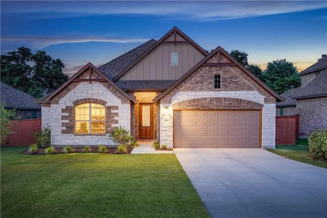 1632 Highland Ridge Rd, Georgetown, TX 78628 (#1125931) :: Ben Kinney Real Estate Team
