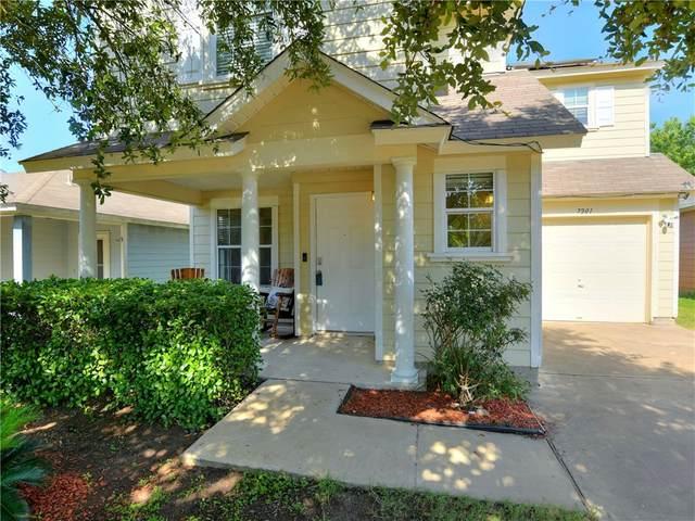 7201 Alegre Pass, Austin, TX 78744 (#1126126) :: Papasan Real Estate Team @ Keller Williams Realty