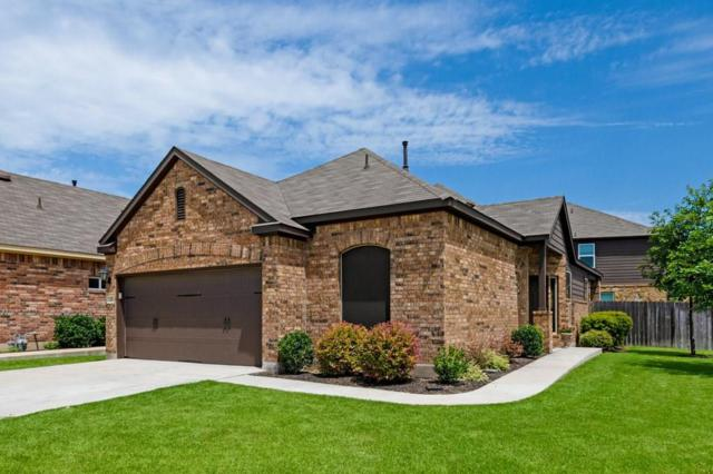 3451 Mayfield Ranch Blvd #217, Round Rock, TX 78681 (#1126232) :: The Heyl Group at Keller Williams